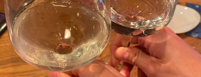 神田日本酒バル酒趣 is one of 気になる.