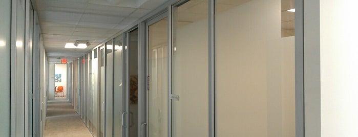 cPanel Quality Assurance Floor is one of Tempat yang Disukai Eric.