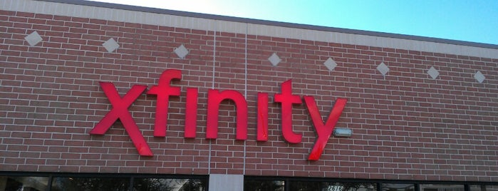 XFINITY/Comcast is one of Posti che sono piaciuti a Aptraveler.