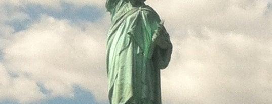 Özgürlük Heykeli is one of NYC must!!.