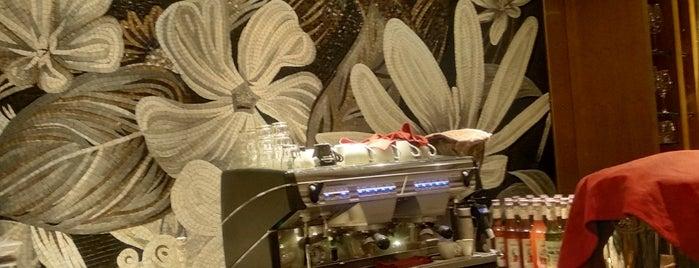 Bottega Ristorante is one of Jkt Simple Art of Eating.