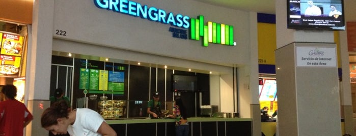 Green Grass is one of Kaatさんのお気に入りスポット.