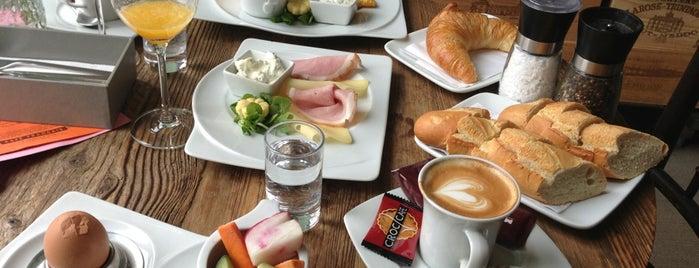 Café Français is one of Empfehlungen.