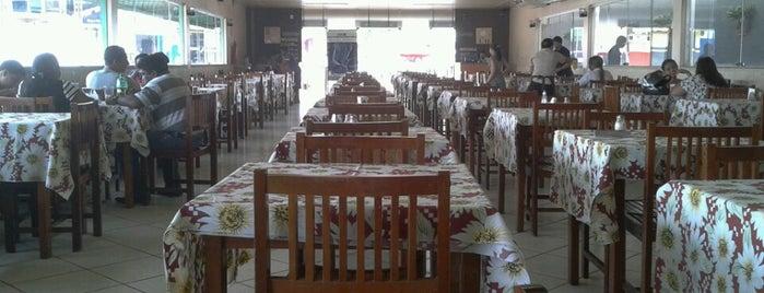 Restaurante Quero Mais is one of Lugares favoritos de R.