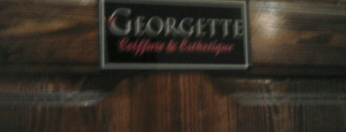 georgette is one of Veysel 님이 좋아한 장소.