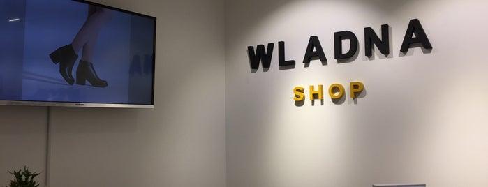 Wladna Shop is one of Ruslana : понравившиеся места.