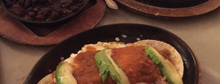 Oficina Latina is one of NY FOOD.