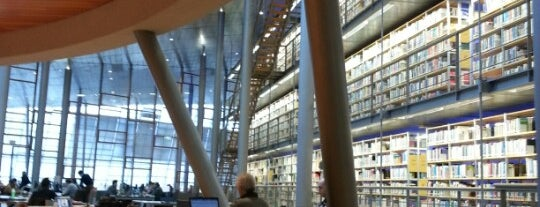 TU Delft Library is one of Books everywhere I..