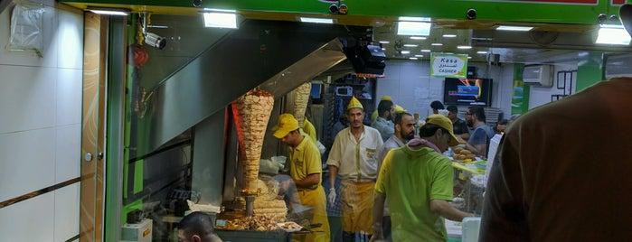 OrtaDoğu mutfağı