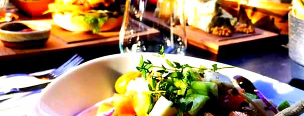 The Doubles Restaurant, DoubleTree By Hilton Istanbul Moda Hotel is one of Kadıköy~Adalar~Anadolu Yakası.
