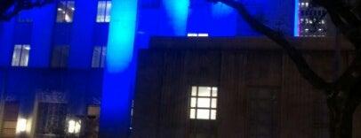 Houston City Hall Annex is one of Posti che sono piaciuti a Jerry.