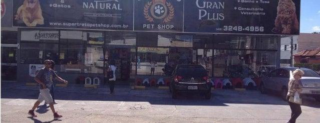 Super Trato PetShop is one of Orte, die Luh gefallen.