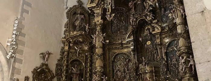 Església de Santa Maria de Cadaqués is one of Barcelona.