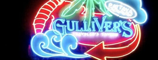 Gulliver's Traveler's Tavern is one of Aydin: сохраненные места.