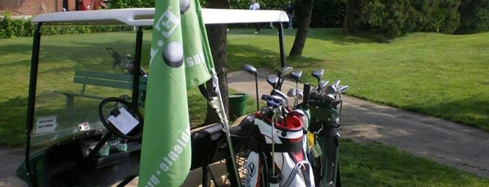 Golf Vicenza is one of Италия гольф.