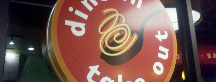 Noodles & Company is one of Highlands Ranch, CO.