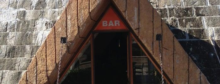 Piramit Cafe is one of สถานที่ที่ Selman ถูกใจ.