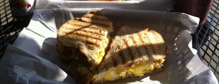Panini's is one of LB2DO.