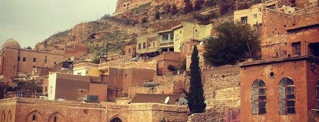 Eski Mardin Çarşısı is one of Mardin-Midyat.