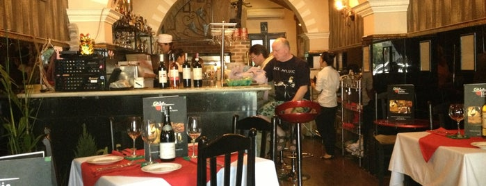Casa Italia Restaurant & Pizzeria is one of Good places in Saigon.