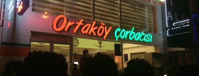 Tarihi Ortaköy Çorbacısı is one of Hadiさんのお気に入りスポット.