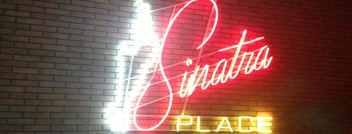 Sinatra Place is one of Posti salvati di Takeshki.