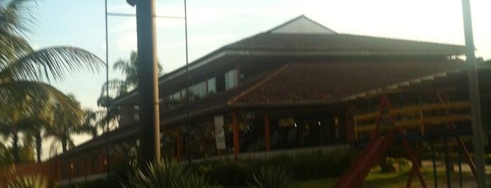 Kalabalis - Pizzaria e Restaurante is one of Felipe 님이 좋아한 장소.