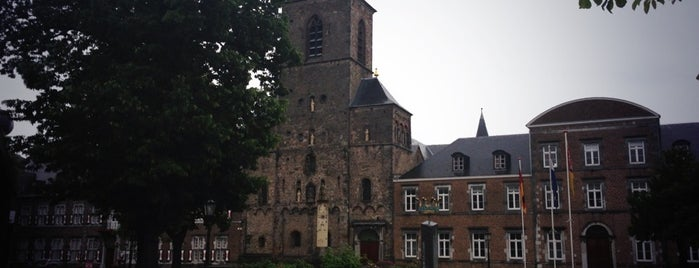 Abdij Rolduc is one of Limburg.