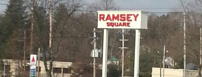 Ramsey Square is one of Tempat yang Disukai Mario.