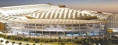 Mall of Arabia is one of Must Visit Places In Jeddah (Saudi Arabia).