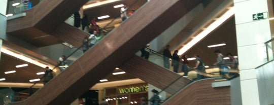 Costanera Center is one of CHILE - Shopping.