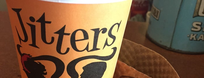Jitters is one of Your Next Coffee Fix.