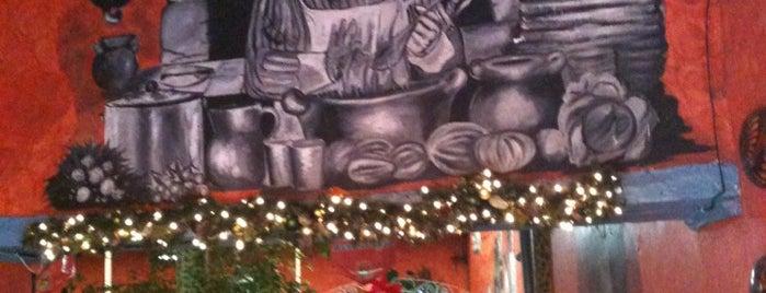 El Itacate is one of Restaurantes por visitar..