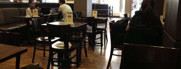Tynan Coffee & Tea is one of Independent Coffee in Washington, DC.