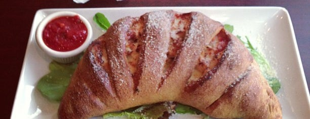Italian Kitchen is one of Must-visit Food and Bars in Washington.