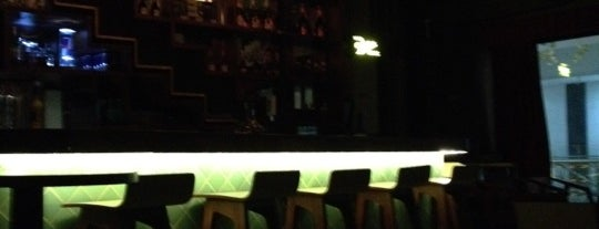 """La Boutique """"Galeria-Bar"""" is one of Lieux sauvegardés par Jessica."""