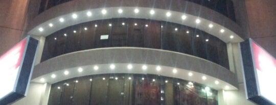 Maadi Grand Mall is one of My insights on Maadi.