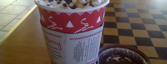 Caribou Coffee is one of สถานที่ที่ Alan ถูกใจ.
