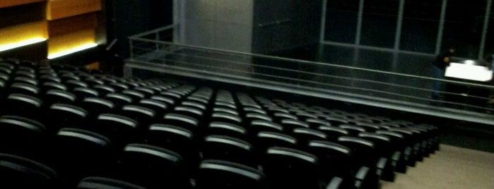Teatro de la Universidad del Pacífico is one of Orte, die Paul gefallen.