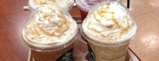 Starbucks is one of Posti che sono piaciuti a Deandse.