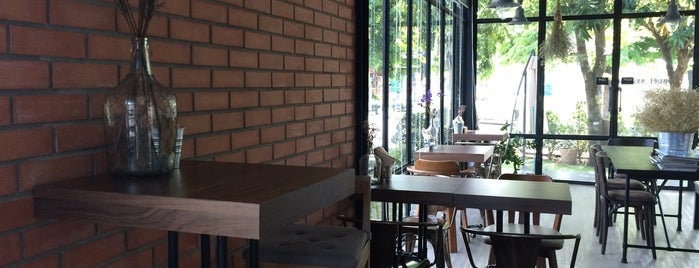 mill•coffee & co. is one of Lugares guardados de Mini.
