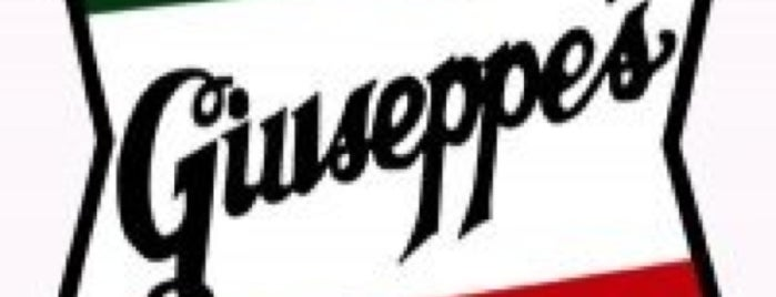 Guiseppe's Italian Restaurant is one of Food & Drink.