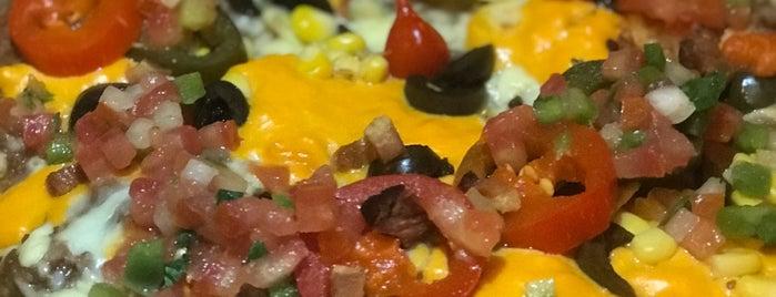 Guacamole Cocina Mexicana is one of Melhores do Rio-Restaurantes, barzinhos e botecos!.