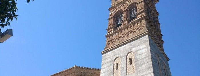 Iglesia de San Mateo De Gallego is one of สถานที่ที่ cuadrodemando ถูกใจ.