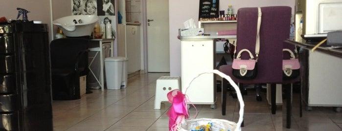 Marilyn Beauty Salon is one of Orte, die Natalia gefallen.