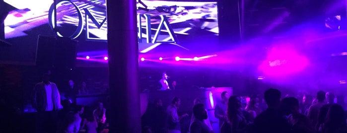 Omnia Nightclub is one of San Diego To-Do List.