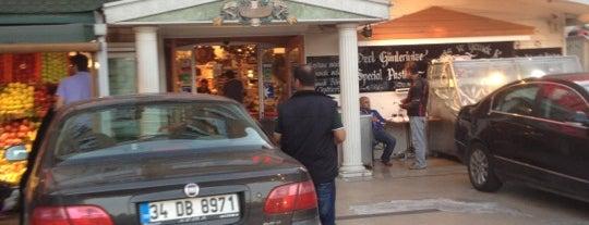 Gourmet Garage is one of Yesim'in Beğendiği Mekanlar.