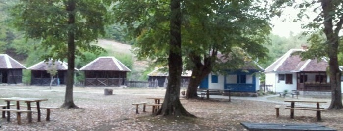 Spomen kompleks Brankovina is one of visit again.