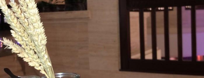 TR.EAT Cafe is one of Lugares favoritos de Jad.