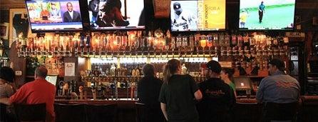 Nick's Pub is one of Lieux sauvegardés par Zack.